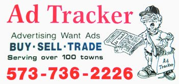 Ad Tracker - Community Classifieds